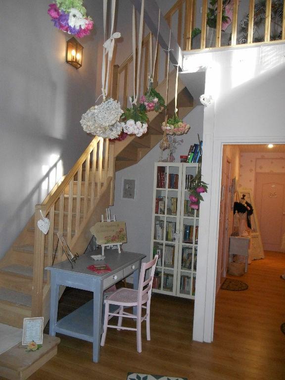 Venta  casa Ourcel maison 420000€ - Fotografía 13