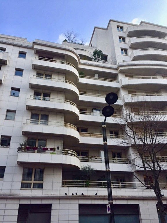 Sale apartment Levallois perret 488 000€ - Picture 2