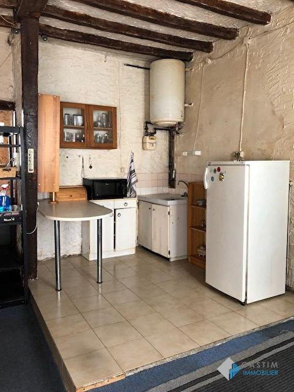 Vente appartement Paris 14ème 315000€ - Photo 8