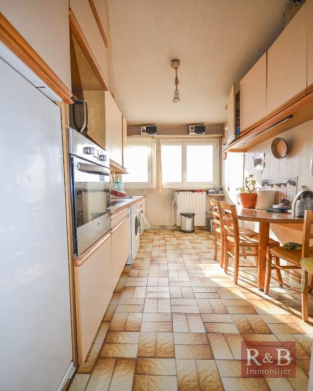 Sale apartment Plaisir 150000€ - Picture 2