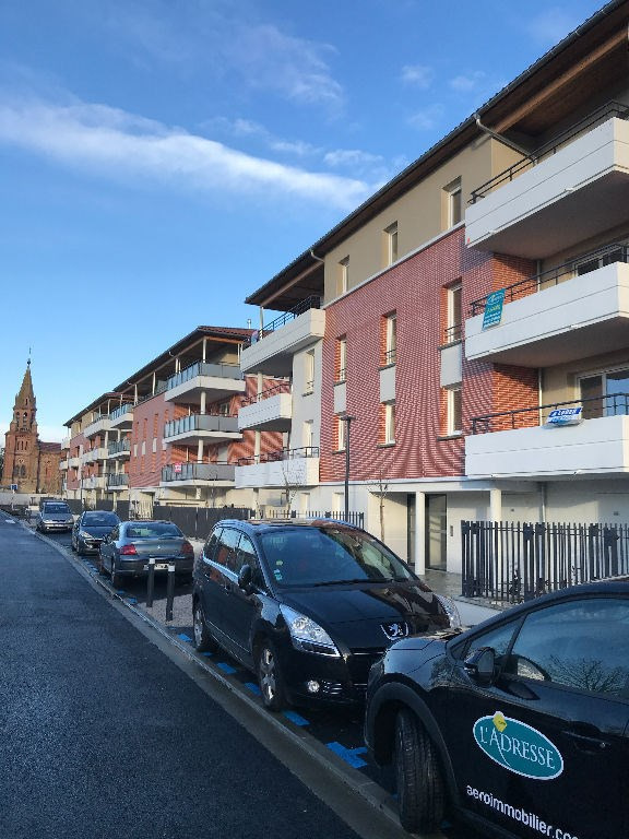 Location appartement Mondonville 640€ CC - Photo 7
