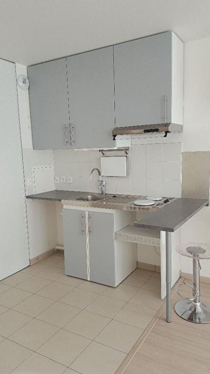 Vente appartement Saint leu la foret 124000€ - Photo 4