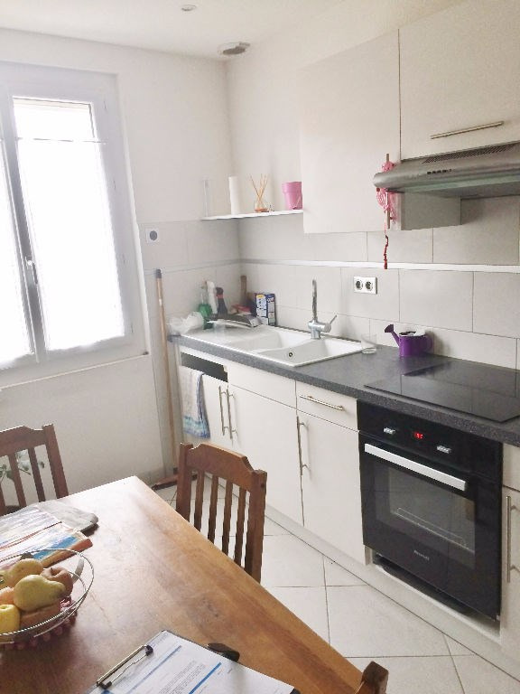 Investment property apartment St jean de bournay 79900€ - Picture 2