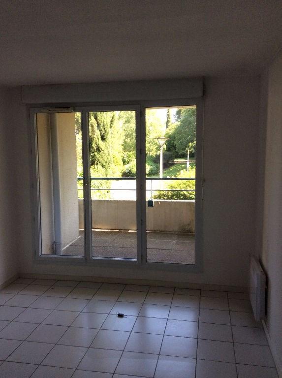 Rental apartment Colomiers 510€ CC - Picture 3