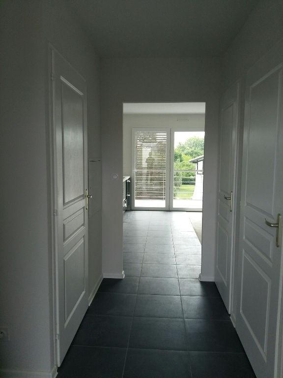 Investment property apartment Parentis en born 115500€ - Picture 2