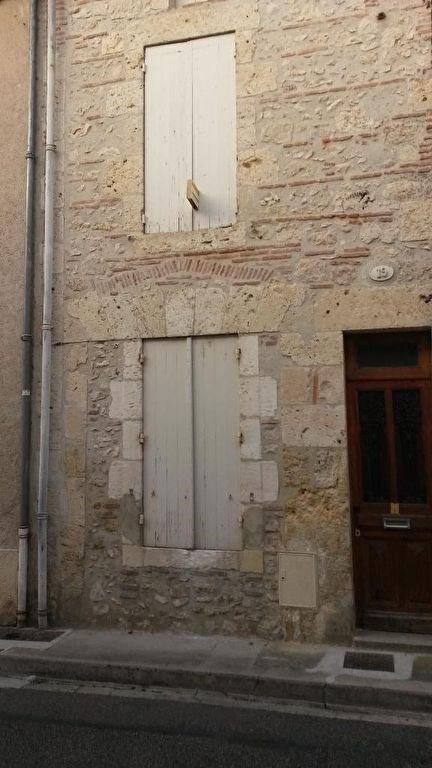 Sale house / villa Agen 55000€ - Picture 1