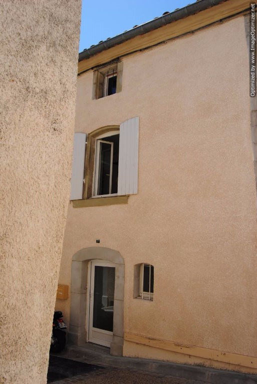 Investment property house / villa Alzonne 64800€ - Picture 13