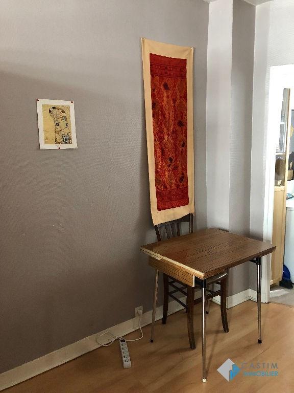 Sale apartment Paris 14ème 236000€ - Picture 3
