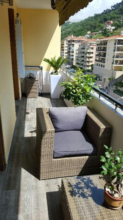 Sale apartment Menton 285000€ - Picture 1