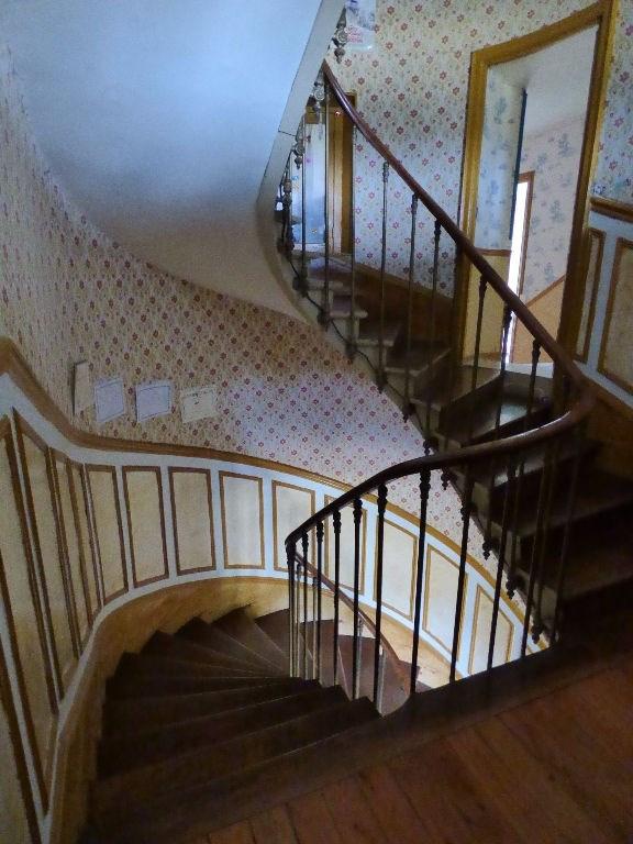 Vente maison / villa Les thilliers en vexin 268000€ - Photo 4