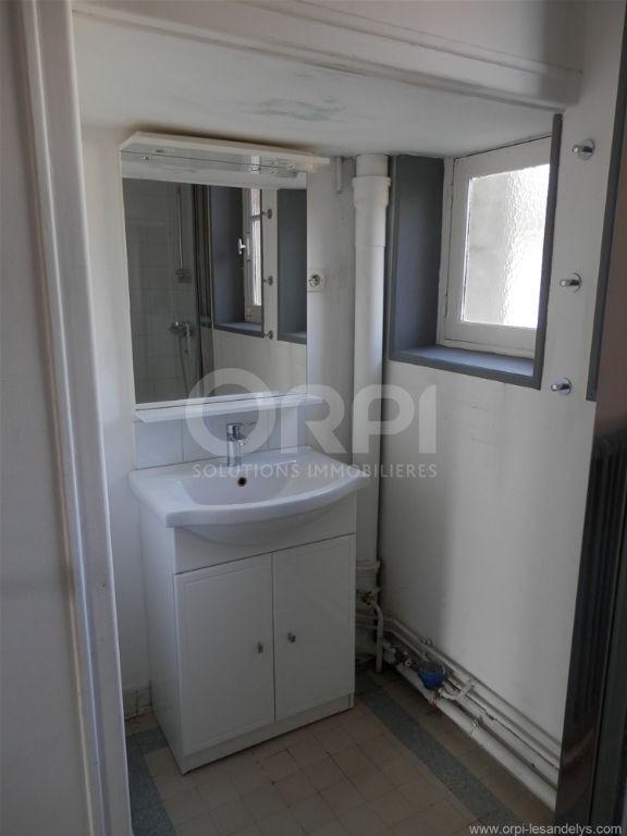 Sale apartment Les andelys 81000€ - Picture 5