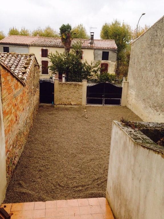 Maison de village T4 avec jardin et terrasse