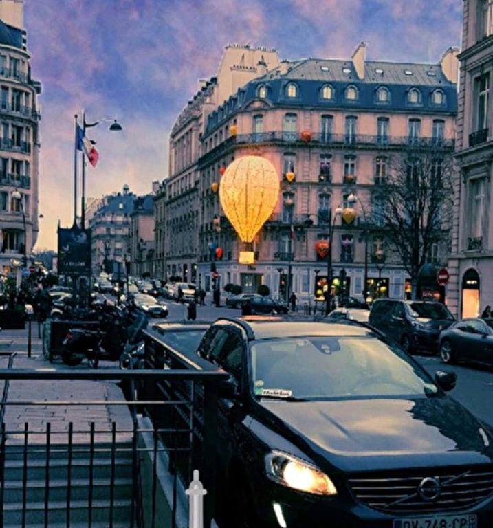 Vermietung wohnung Paris 8ème 3750€ CC - Fotografie 5