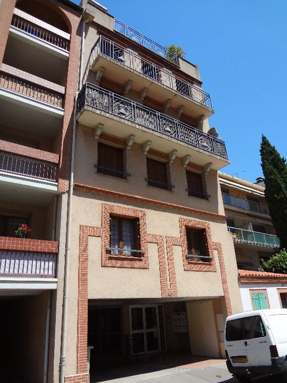 Location appartement Toulouse 625€ CC - Photo 2