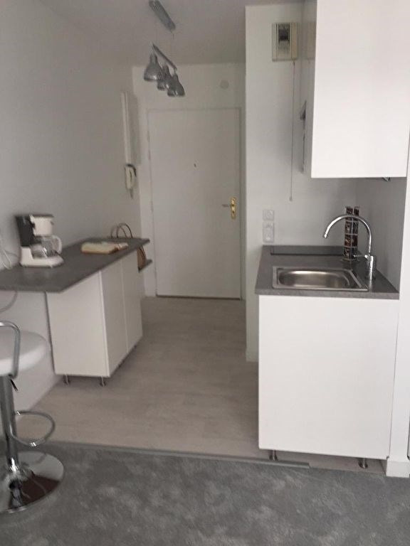 Location appartement Levallois perret 990€ CC - Photo 6