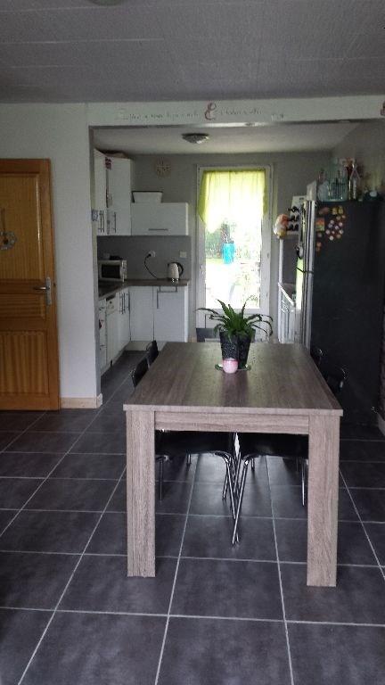 Sale house / villa Hardivillers 133000€ - Picture 3