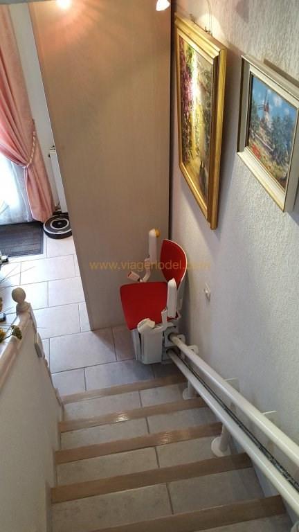Vendita nell' vitalizio di vita casa La seyne-sur-mer 55000€ - Fotografia 12