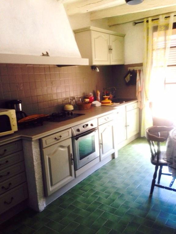 Vitalicio  casa Morieres les avignon 58000€ - Fotografía 2