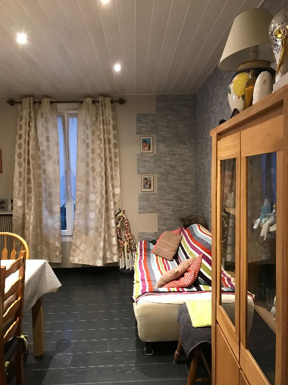 Vente appartement Villeneuve saint georges 140 000€ - Photo 3