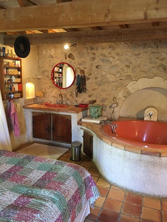 Revenda casa Rochefort du gard 320000€ - Fotografia 8