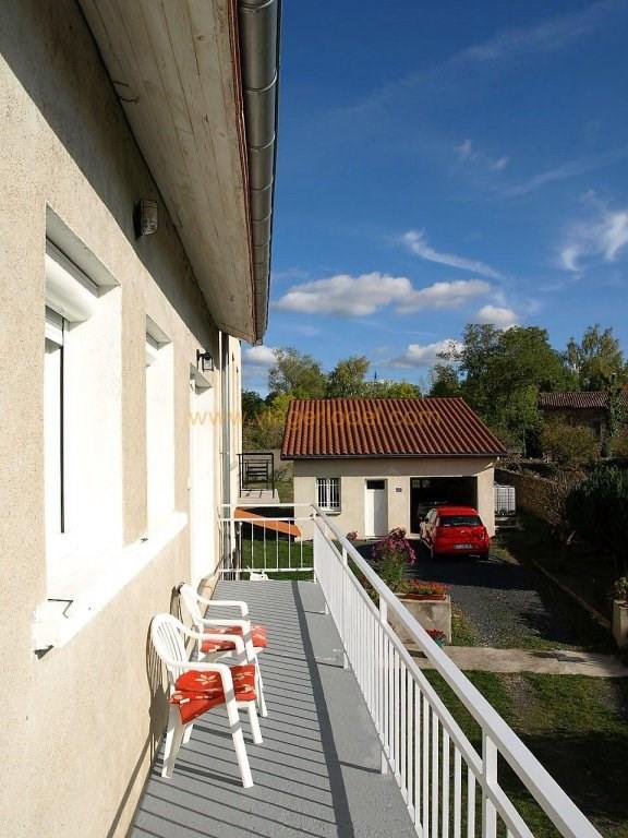 Пожизненная рента квартирa St maurice de lignon 25000€ - Фото 5