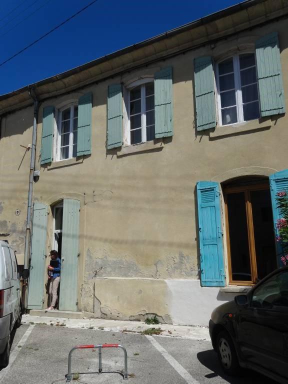 Rental apartment Avignon 350€ CC - Picture 5