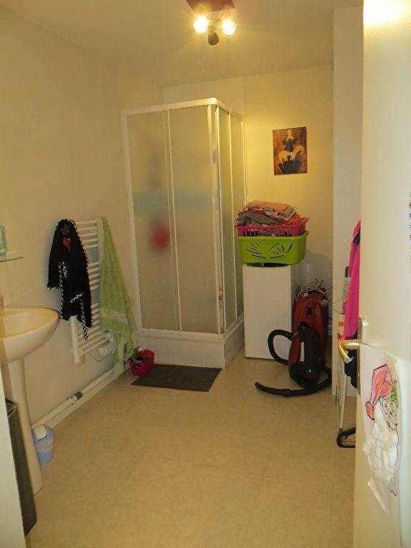 Rental apartment Lempdes 580€ CC - Picture 5