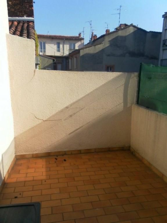 Sale apartment Toulouse 126260€ - Picture 2