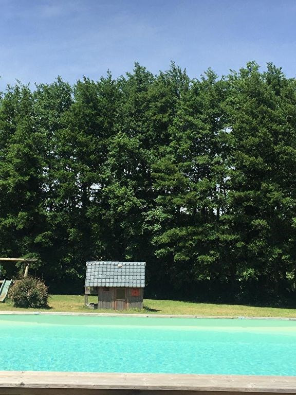 Sale house / villa Perissac 350000€ - Picture 5