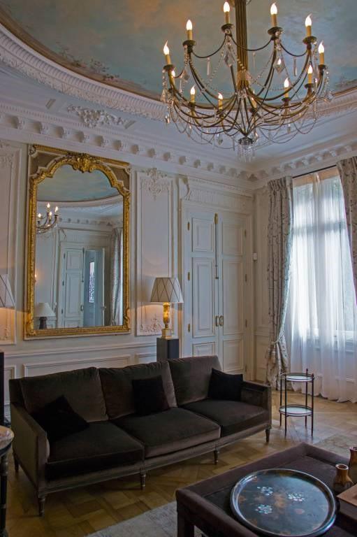 Venta de prestigio  hotel particular Paris 4ème 20000000€ - Fotografía 7