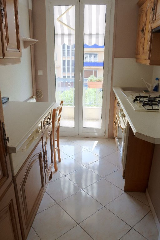 Sale apartment Menton 379 000€ - Picture 4