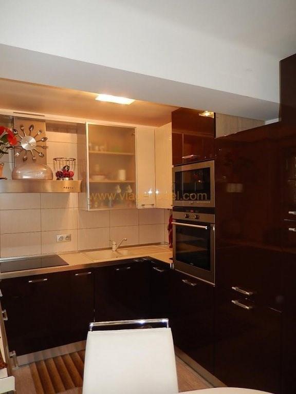 Vendita nell' vitalizio di vita appartamento Roquebrune-cap-martin 63000€ - Fotografia 6