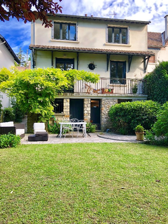 Vente maison / villa Le pecq 860000€ - Photo 4
