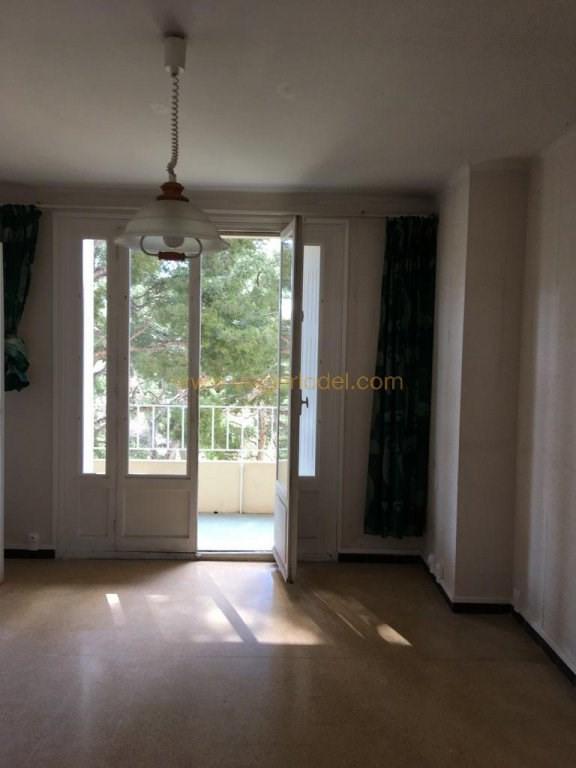 Vitalicio  apartamento Toulon 46500€ - Fotografía 4