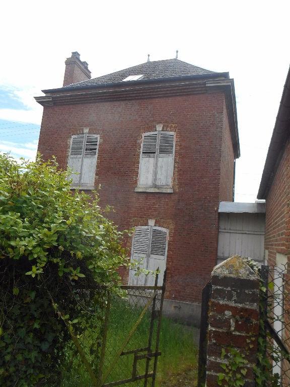 Vente maison / villa Breteuil 119000€ - Photo 9