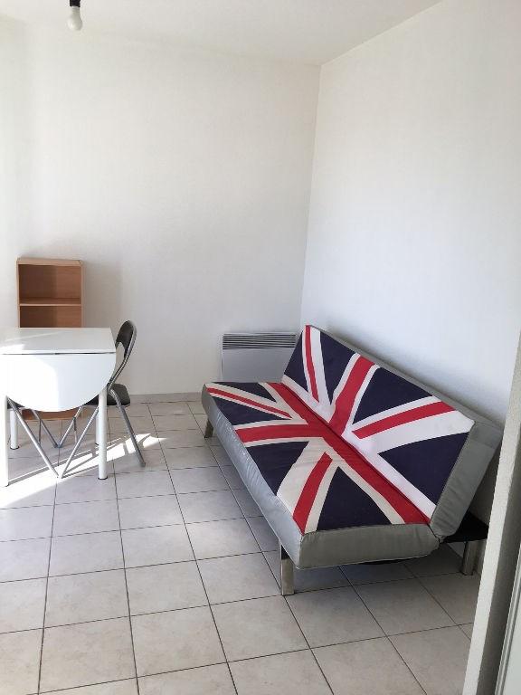 Locação apartamento Nice 500€ CC - Fotografia 3