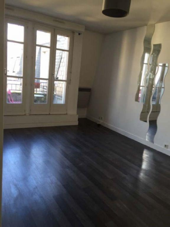 Location appartement Poissy 590€ CC - Photo 2