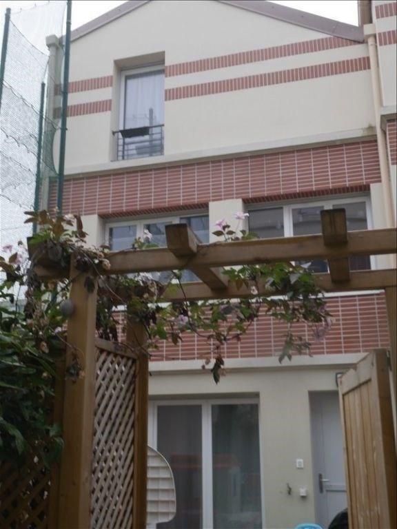 Sale house / villa Conflans ste honorine 278000€ - Picture 2