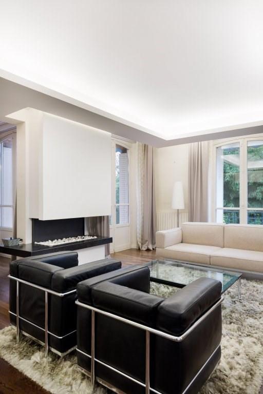 Престижная продажа Частная гостиница Boulogne-billancourt 4600000€ - Фото 15