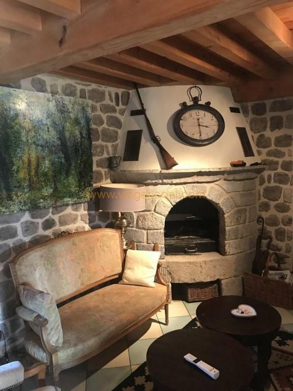 Vitalicio  casa Chanéac 55000€ - Fotografía 10