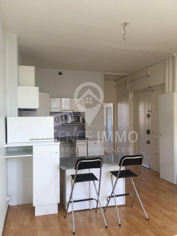 Location appartement Lyon 8ème 595€ CC - Photo 1