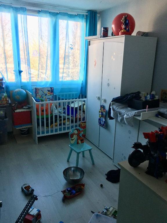Vente appartement Villeneuve saint georges 163000€ - Photo 6