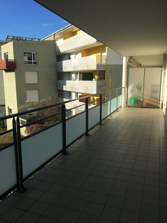 Location appartement Échirolles 790€ CC - Photo 2