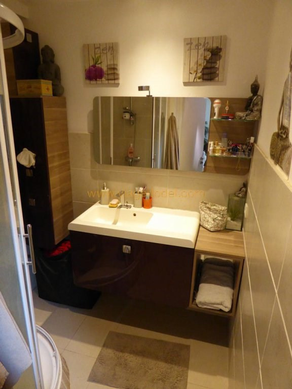 Viager appartement Cannes 90 000€ - Photo 8