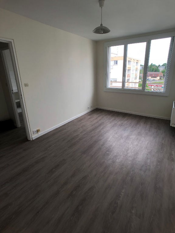 Rental apartment Limoges 375€ CC - Picture 1