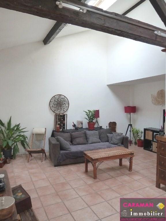 Vente maison / villa Caraman  5 minutes 125000€ - Photo 6