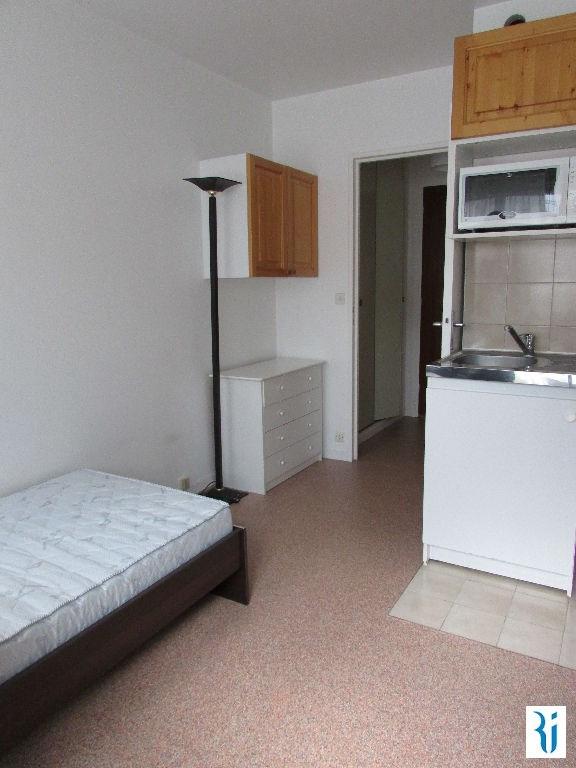 Vendita appartamento Rouen 68000€ - Fotografia 2