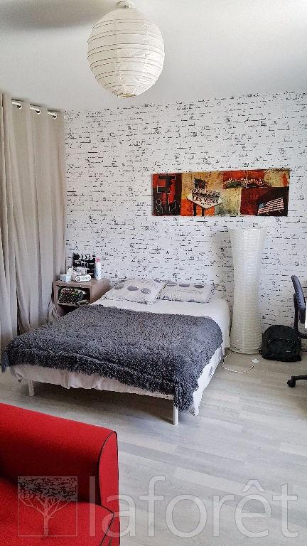 Vente maison / villa La cote saint andre 280000€ - Photo 8