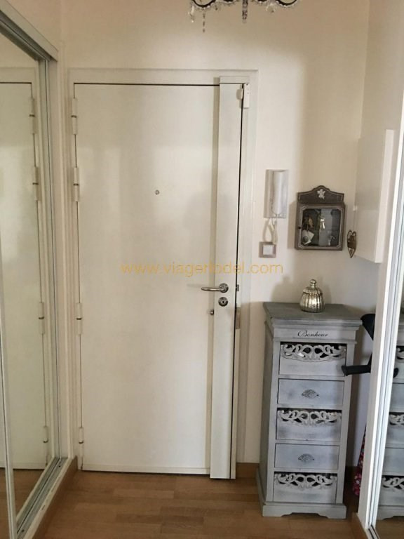 Life annuity apartment Six-fours-les-plages 47 500€ - Picture 8