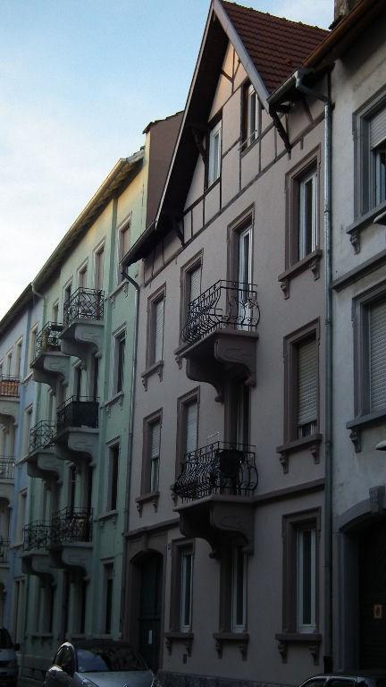 Rental apartment Strasbourg 795€ CC - Picture 11